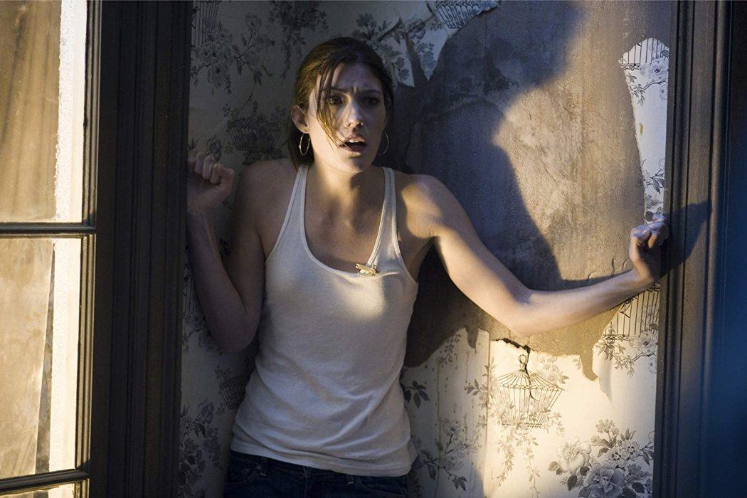 Angela Vidal en 'Quarantine' (2008)