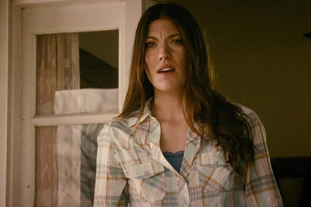 Nan Porterman en 'Sed de venganza' (2010)