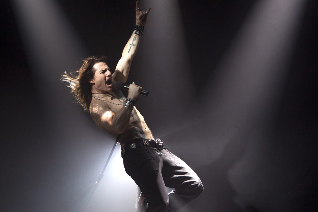 Tom Cruise - 'Rock of Ages'