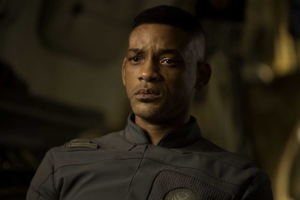 Will Smith - 'After Earth'