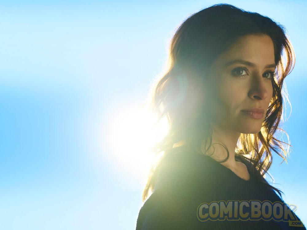 Mercedes Masohn interpreta a Ofelia Salazar