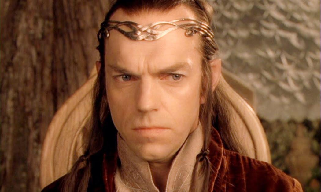 Elrond es V