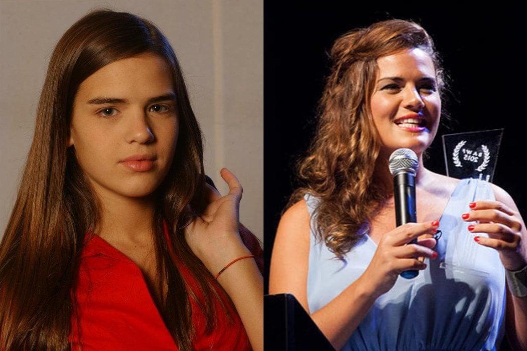 Pilar Dunoff (Micaela Vázquez)