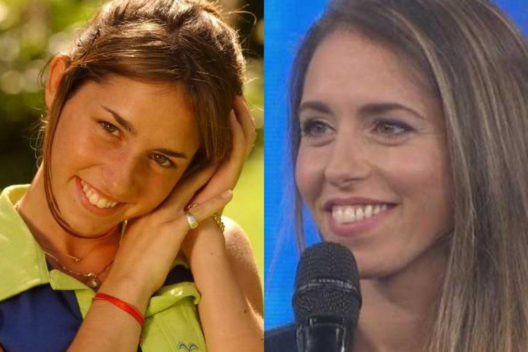 Luna Fernández (Georgina Mollo)