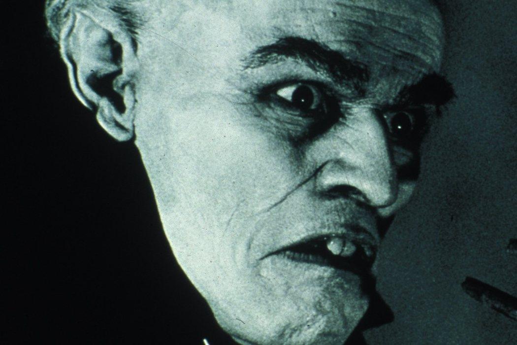 'La sombra del vampiro'