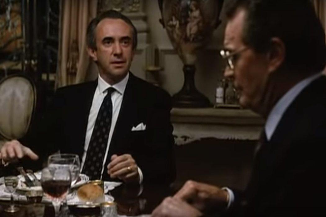 Henry Kravis en 'Pánico en Wall Street' (1993)
