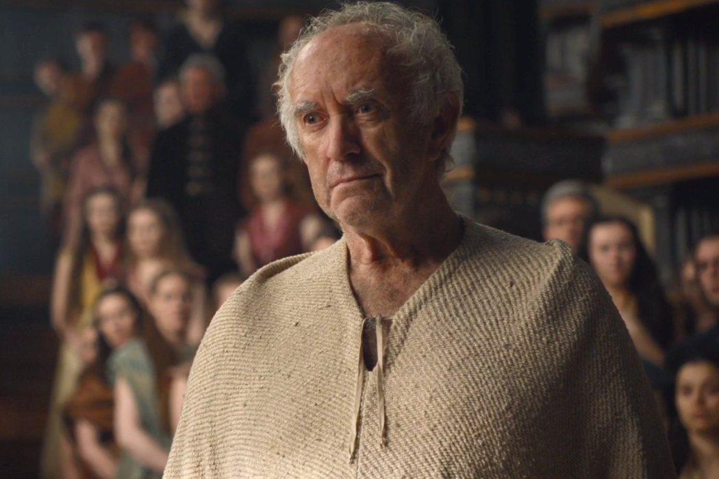 Gorrión Supremo en 'Juego de tronos' (2015 - 2016)