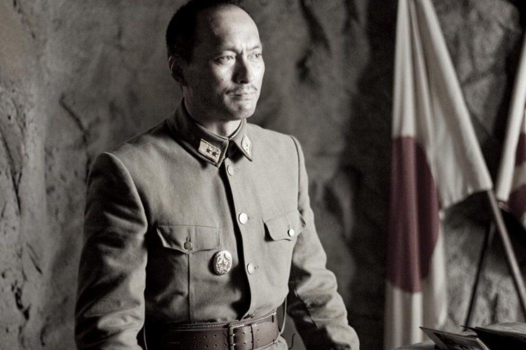 'Cartas desde Iwo Jima'