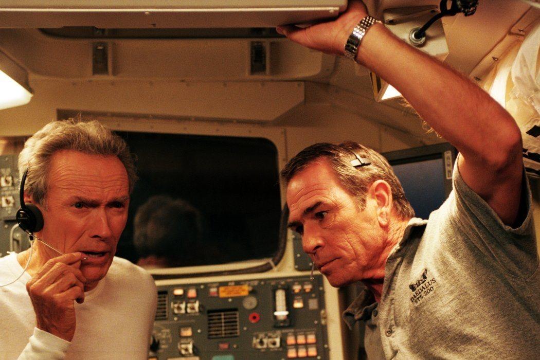'Space Cowboys'