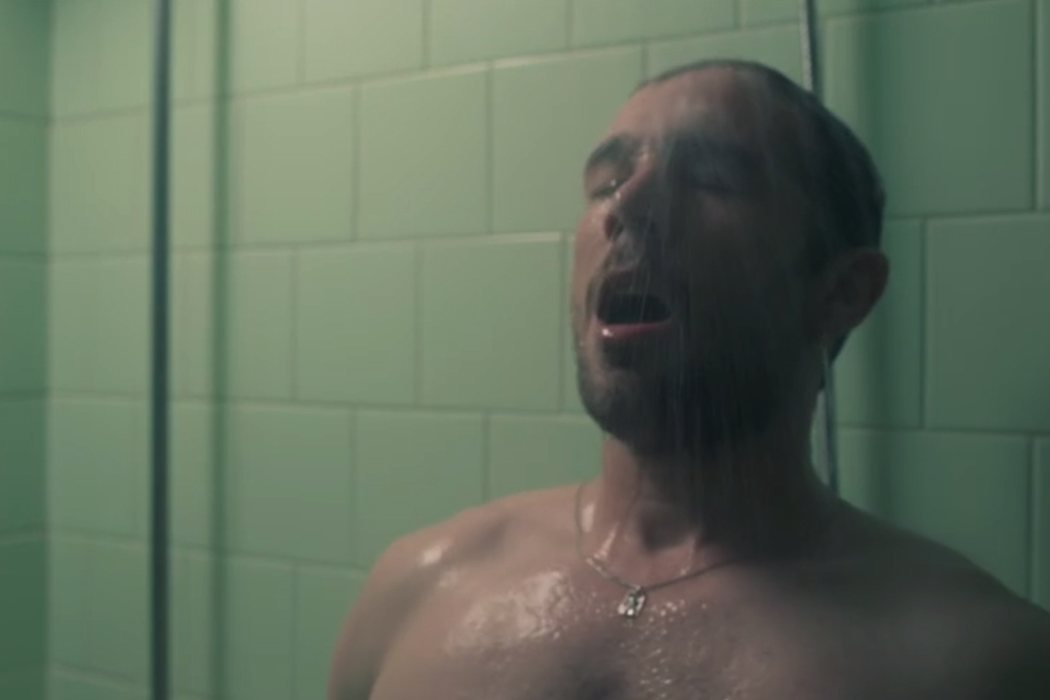La ducha de Pol