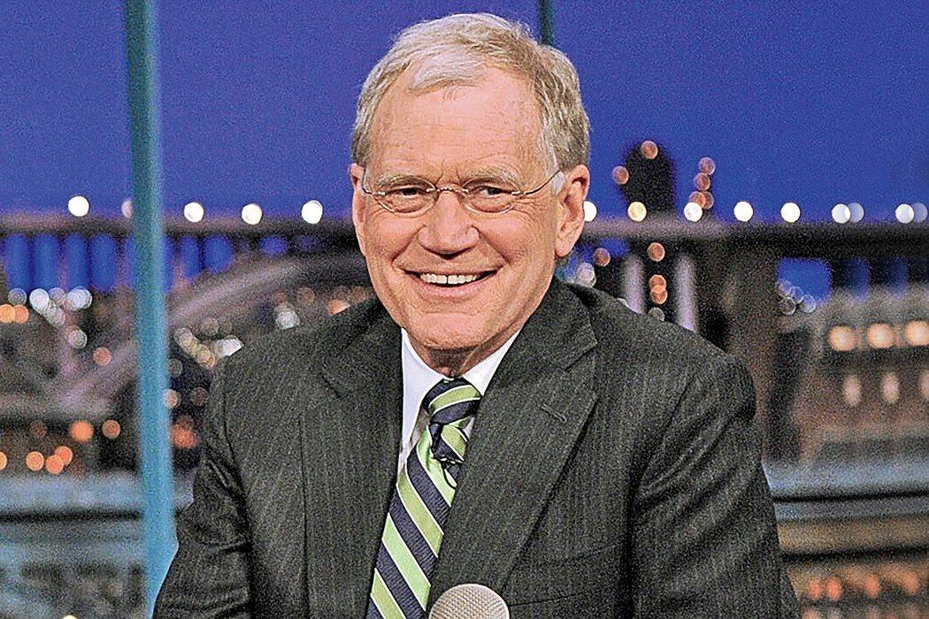 La negativa de Letterman