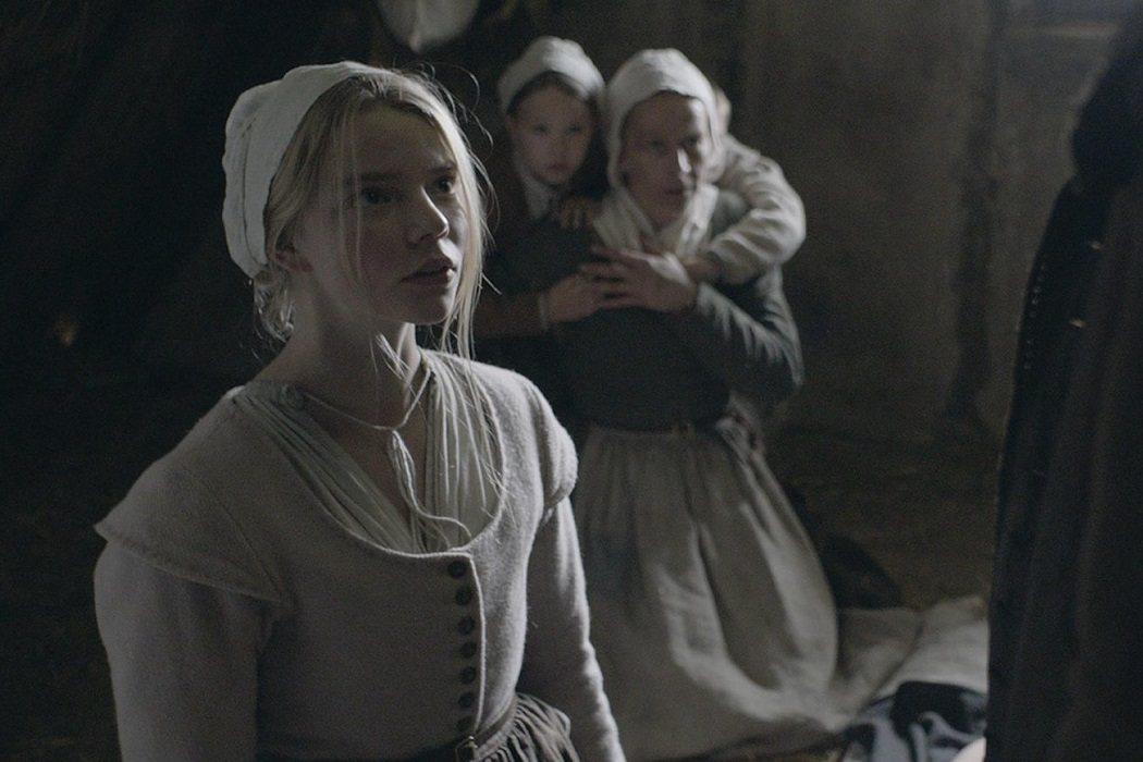 'La bruja'