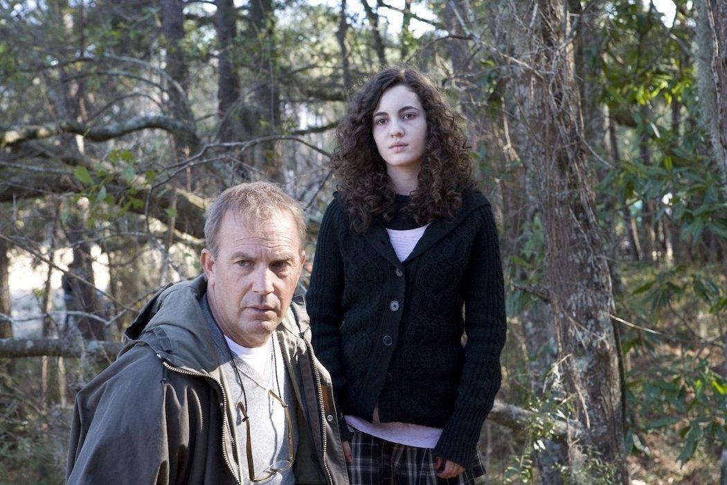 Kevin Costner ('La otra hija')