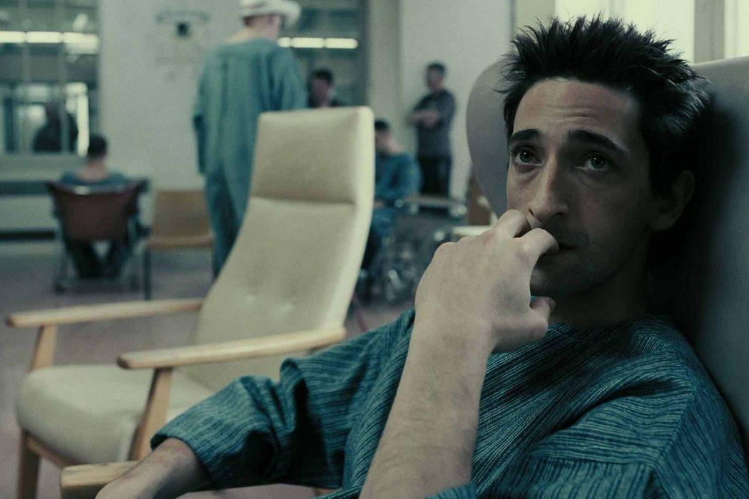 Adrien Brody ('The Jacket' / 'Giallo')