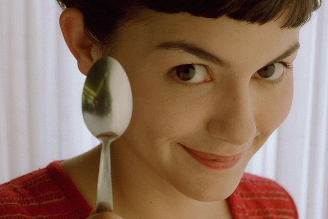 'Amélie' (2001)