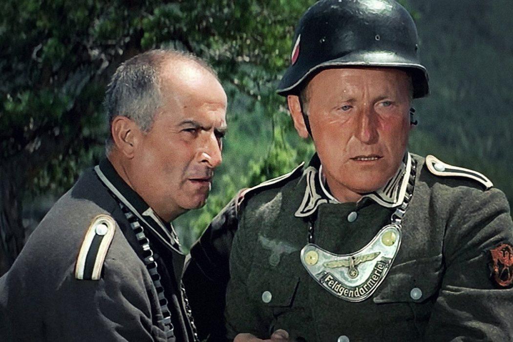 'La gran juerga' (1966)