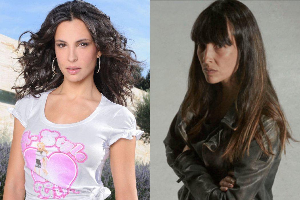 Vanessa Suárez (Xenia Tostado)