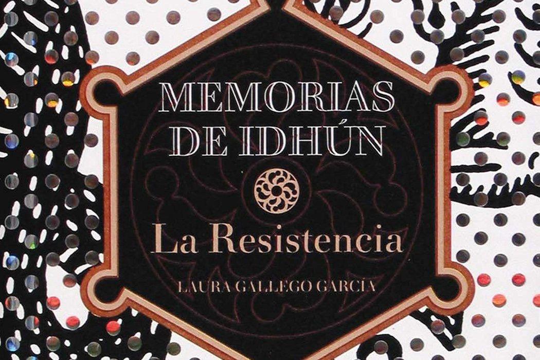 'Memorias de Idhún' (Netflix)
