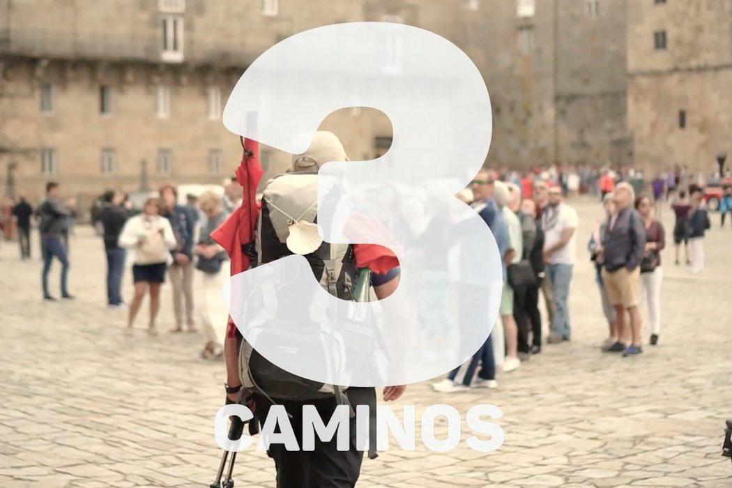 '3Caminos' (Amazon)
