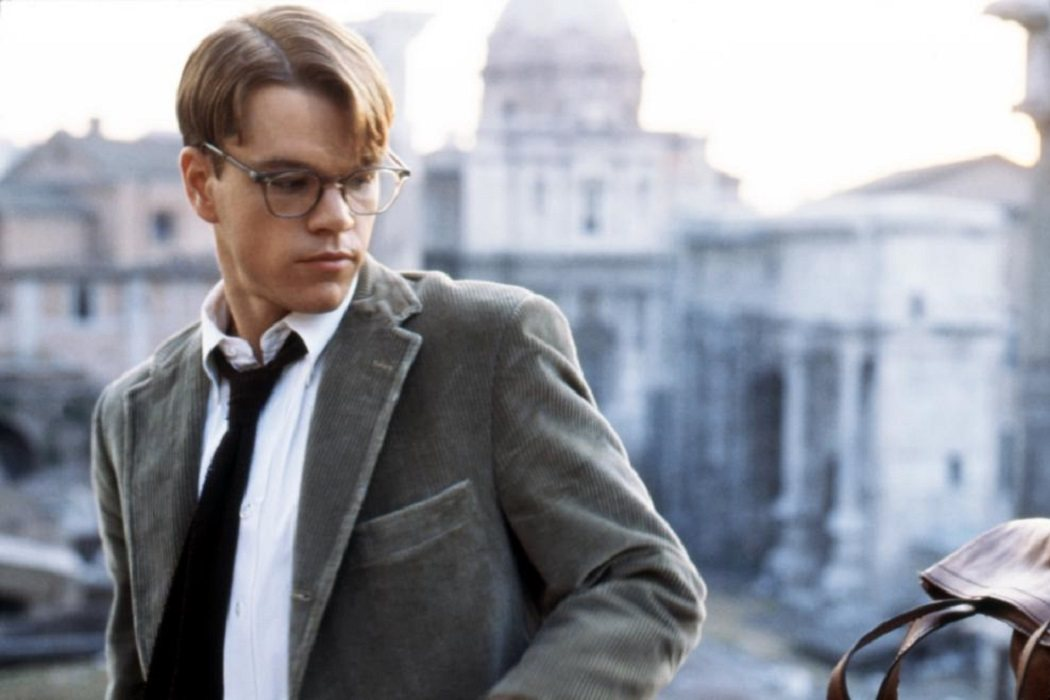 Buscando a Tom Ripley