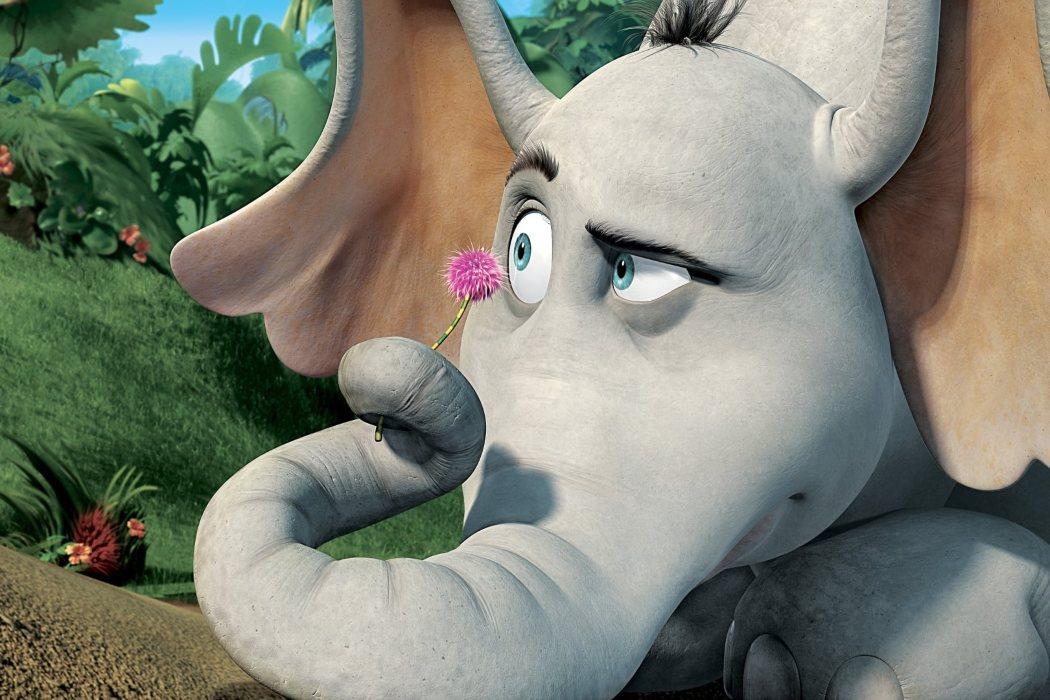 'Horton' (2008)