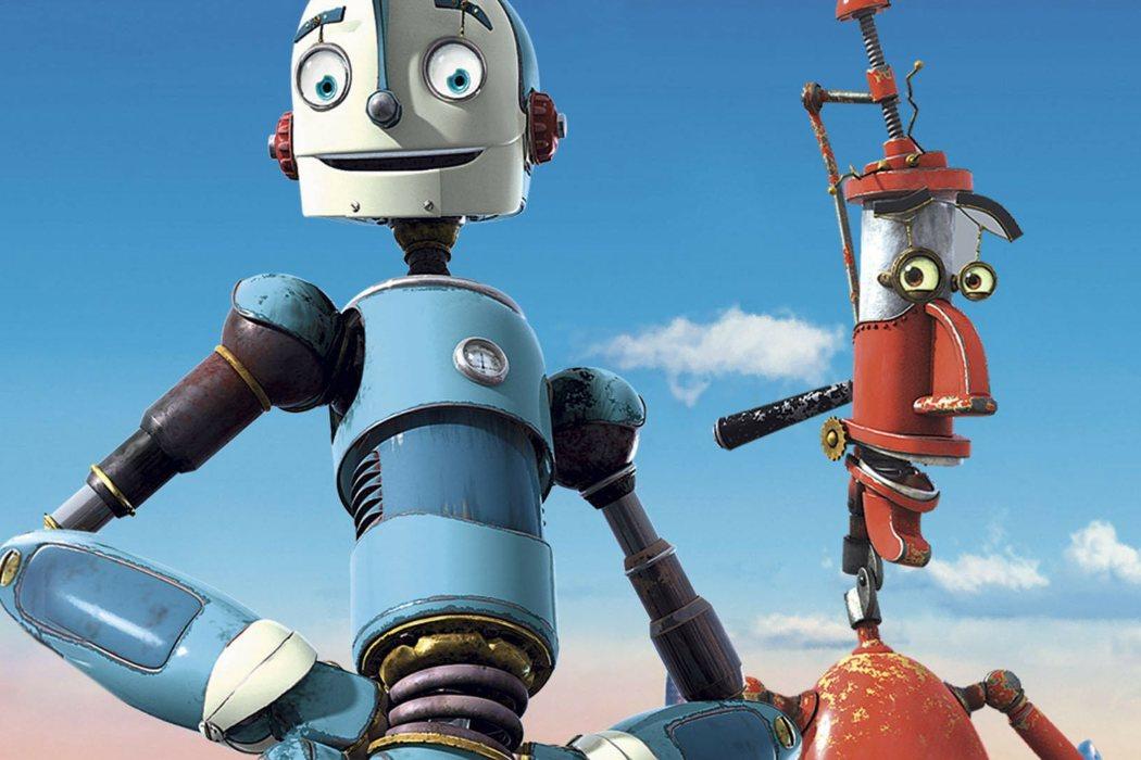 'Robots' (2005)