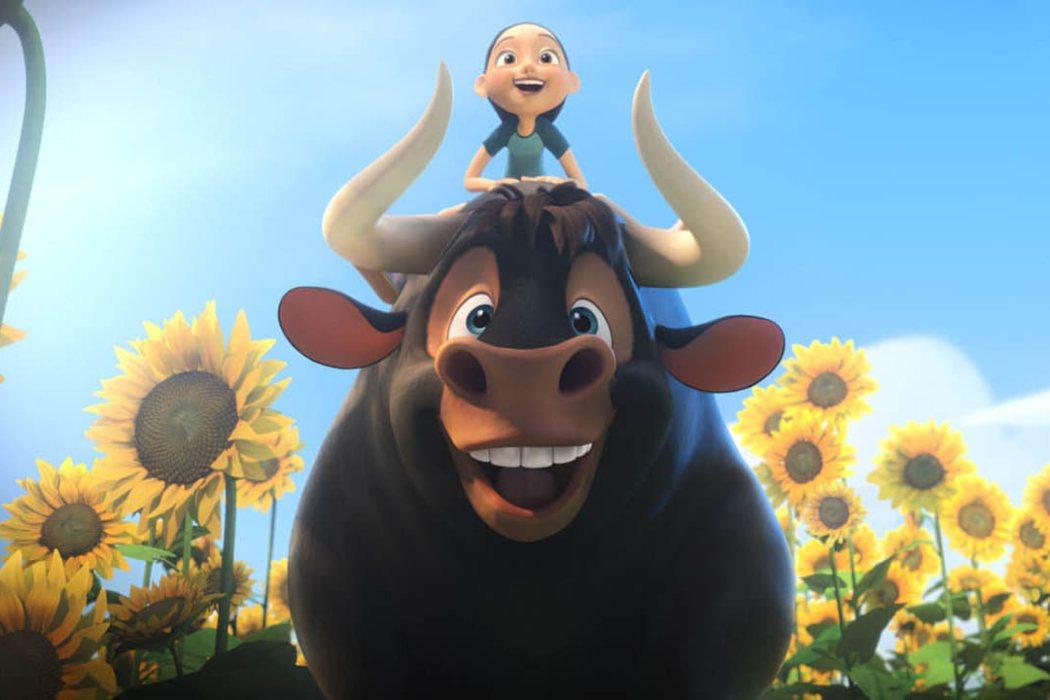 'Ferdinand' (2017)