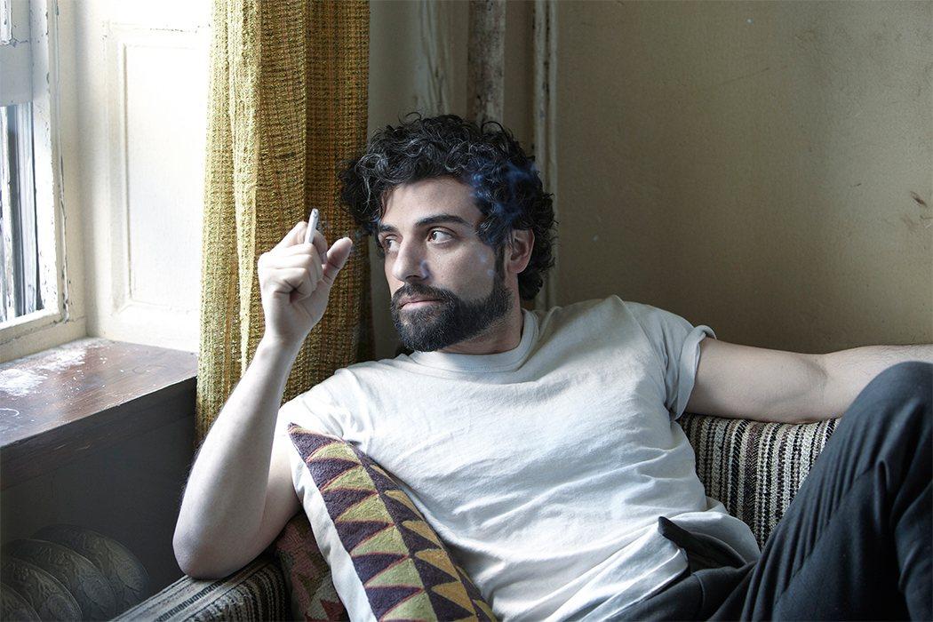 Oscar Isaac antes: el más consolidado