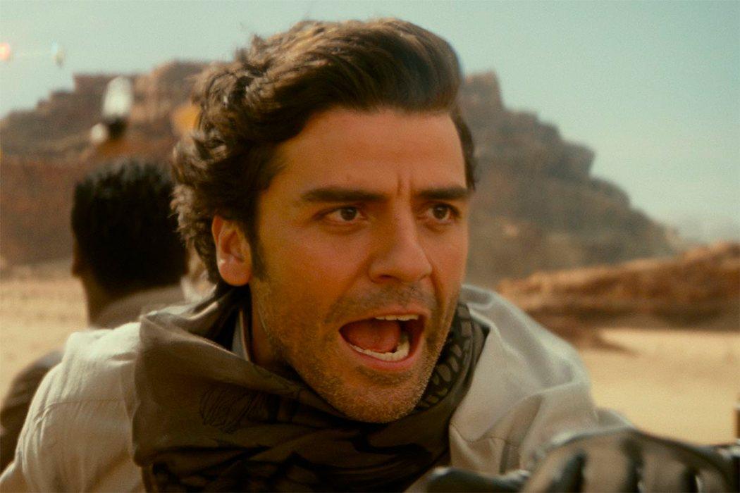 Oscar Isaac después: protagonista con grandes directores