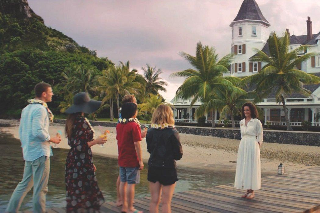 'Fantasy Island'