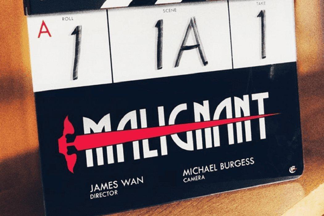'Malignant'