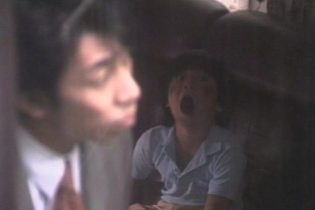 'Ju-On (La maldición)' y 'Ju-On 2': Las primeras películas
