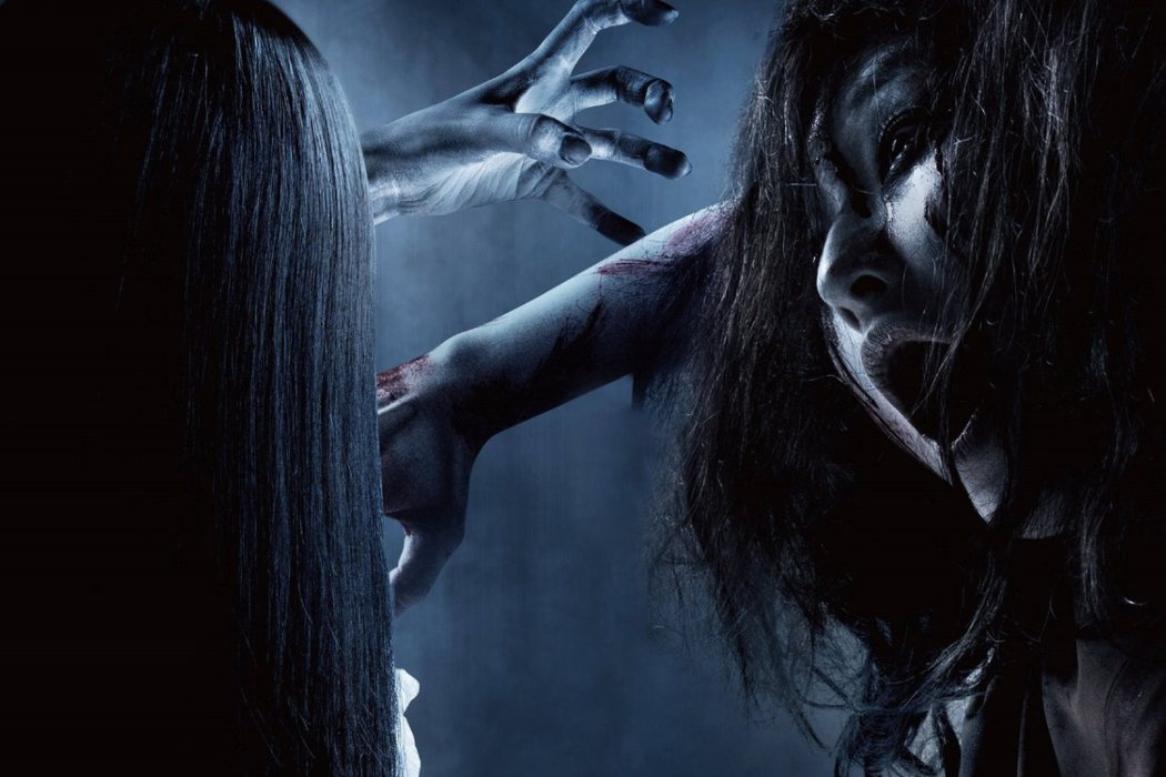 El reboot japonés y el crossover con 'The Ring'
