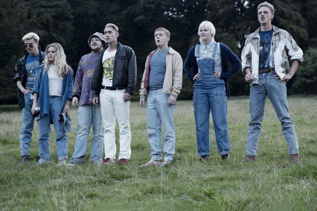'This Is England '86', 'The Borrowers', su paso por la televisión