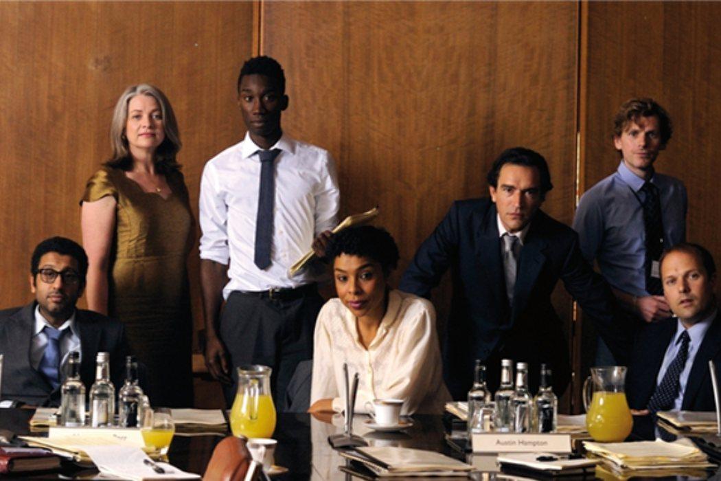 'War Book' y 'La mujer de negro 2', su asentamiento en el cine