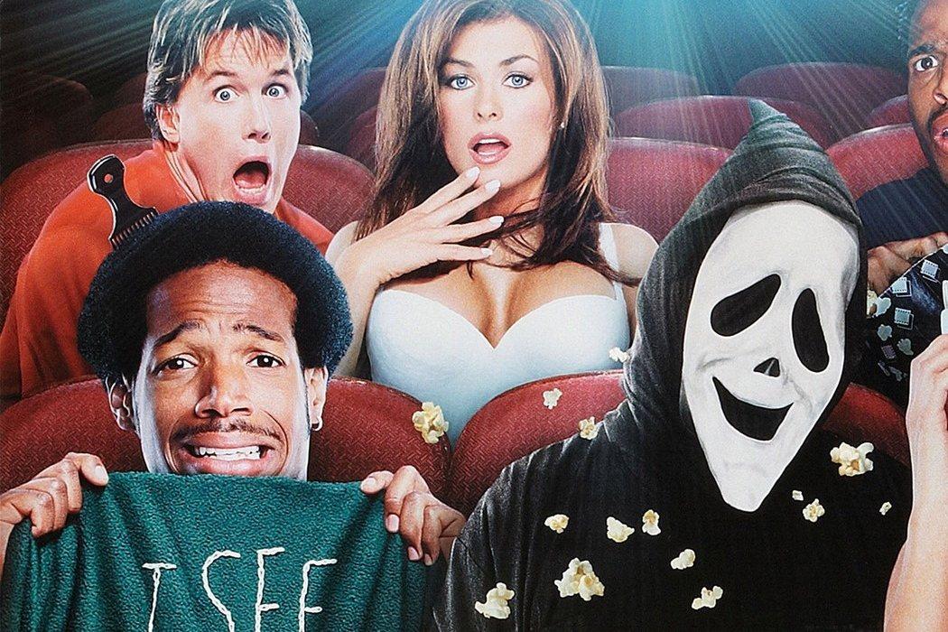 'Scary Movie'