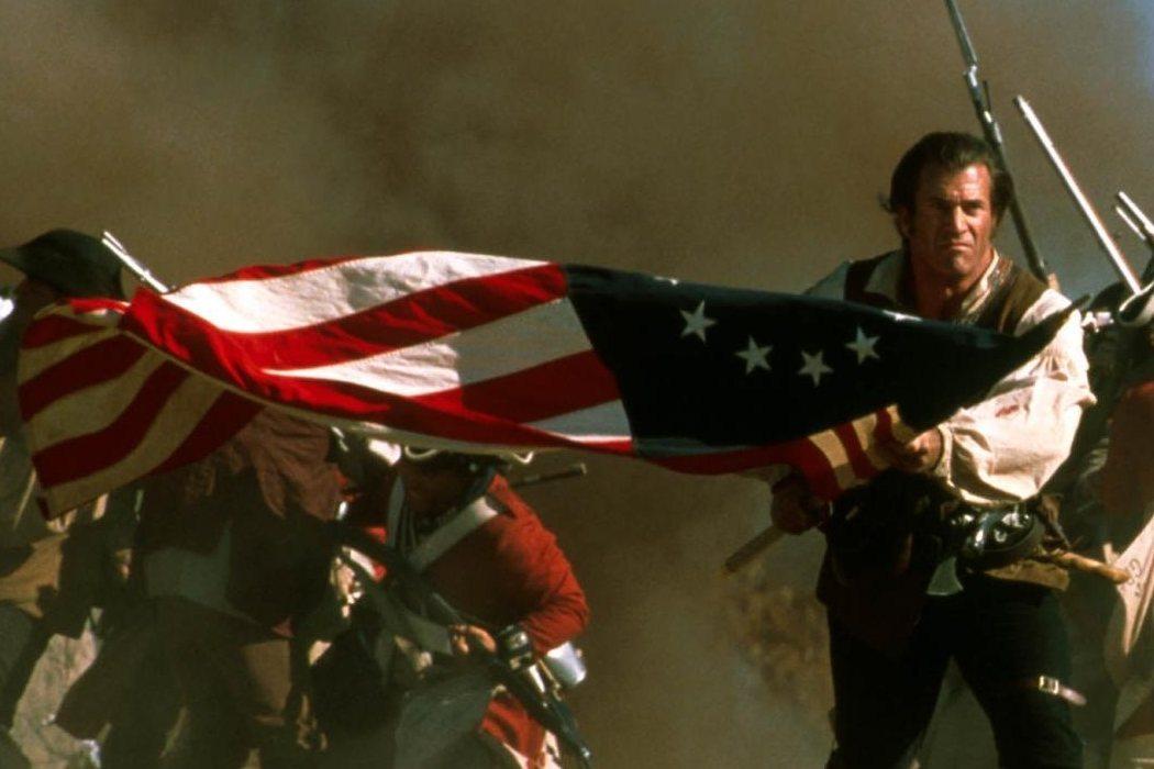 'El patriota'