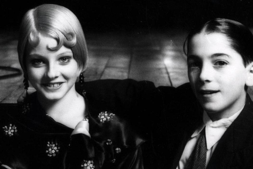 'Bugsy Malone, nieto de Al Capone'