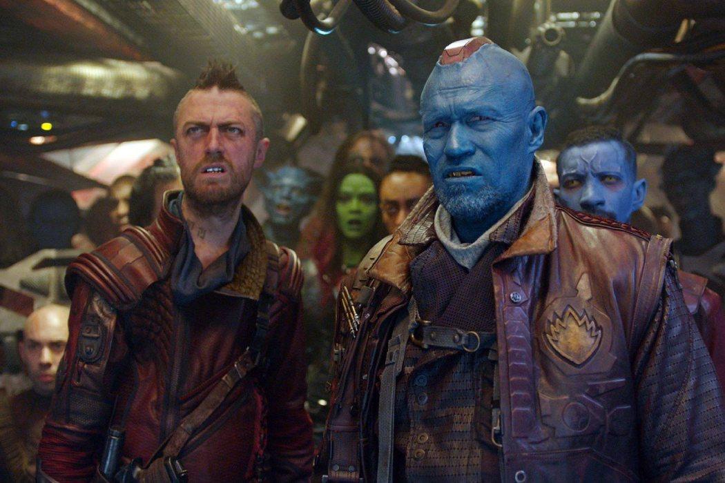 Su cameo en el Universo Cinematográfico Marvel
