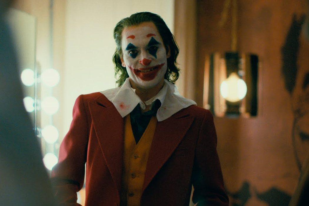 Sorpresa: 'Joker' líder