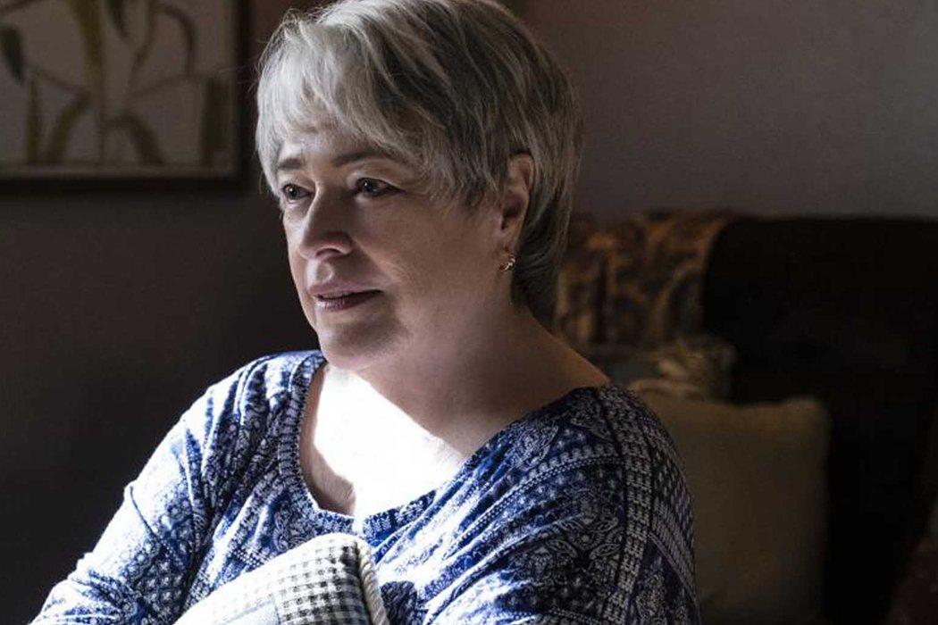 Sorpresa: Kathy Bates