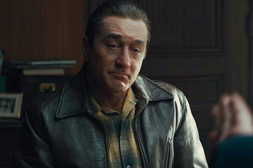 Olvido: Robert De Niro