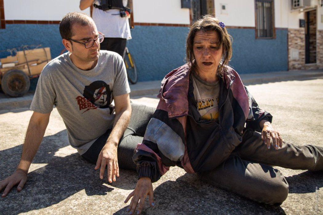 Pilar Gómez por 'Adiós'