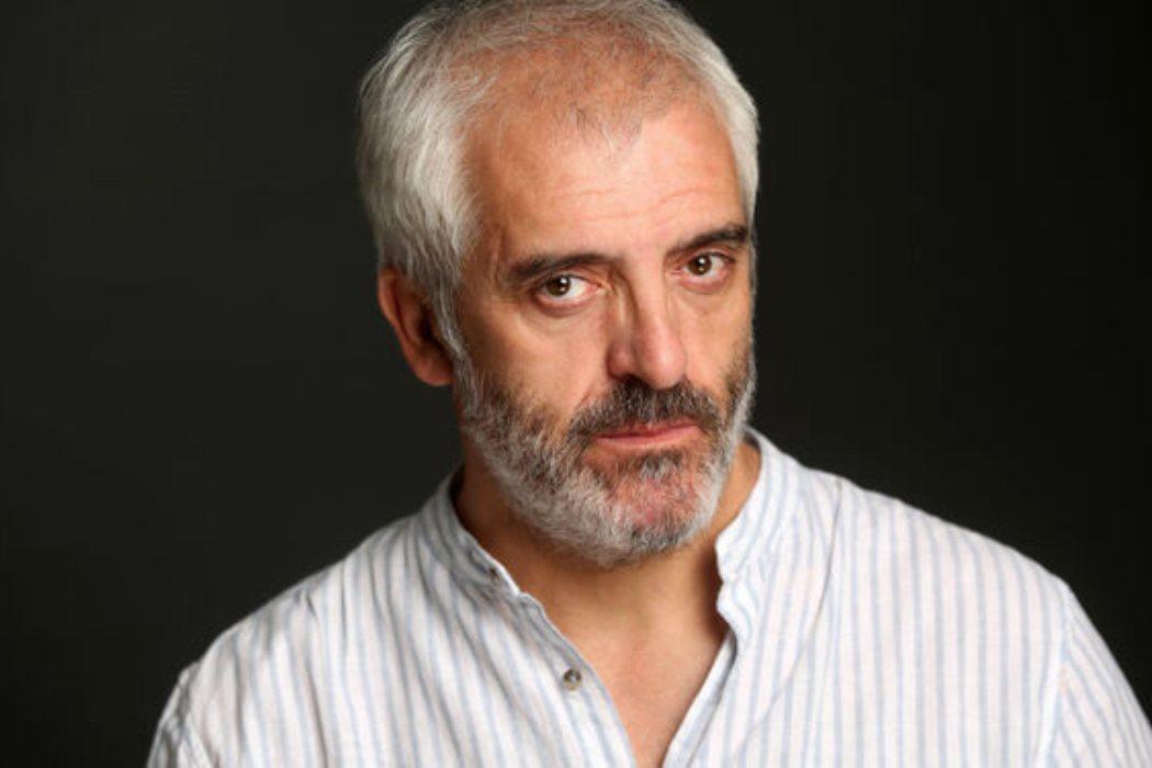 Vicente Vergara por 'La trinchera infinita'
