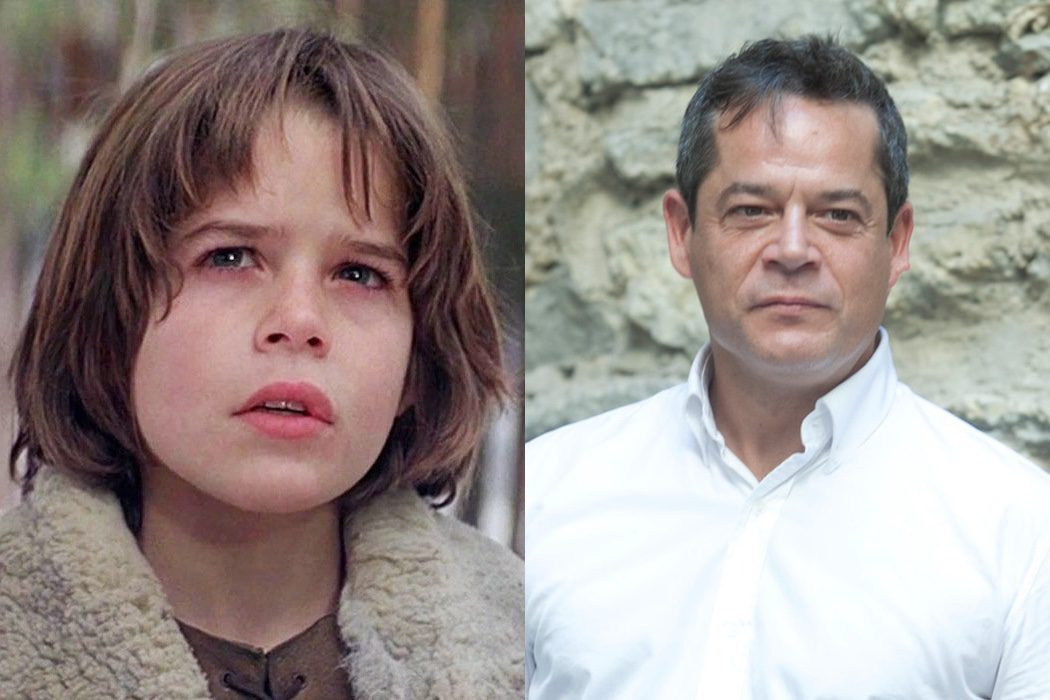 Jorge Sanz, la eterna juventud