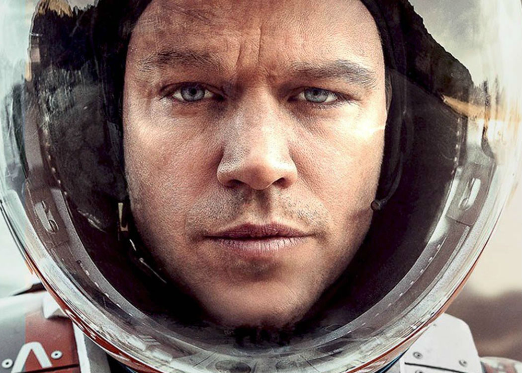 Matt Damon no para de currar