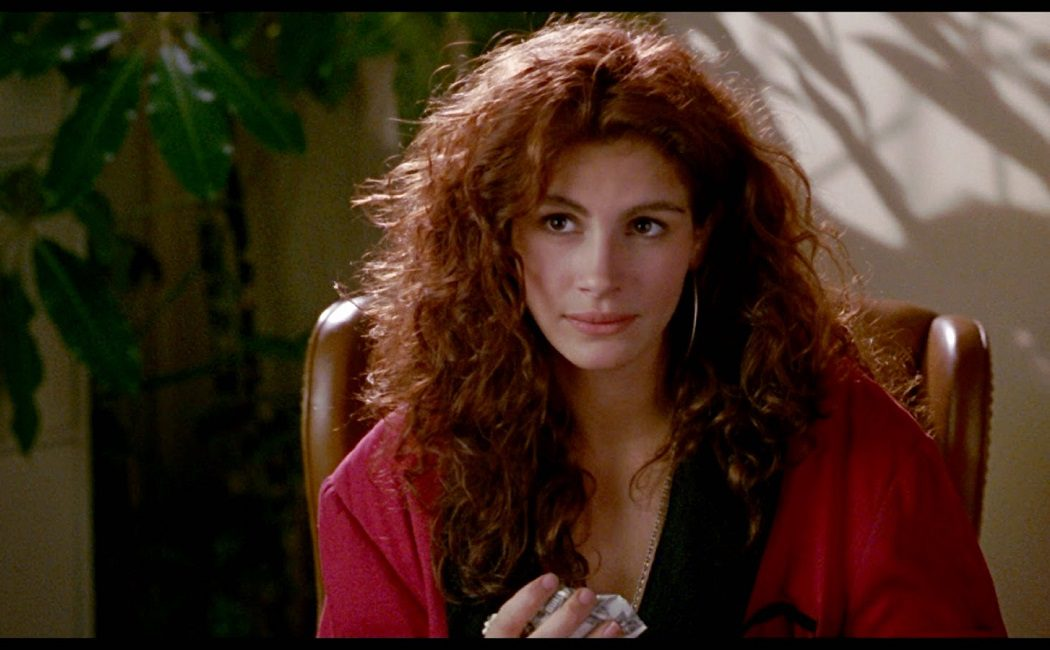Julia Roberts odiaba el final original
