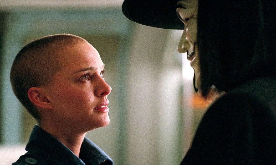 ¿Natalie Portman o Scarlett Johansson?