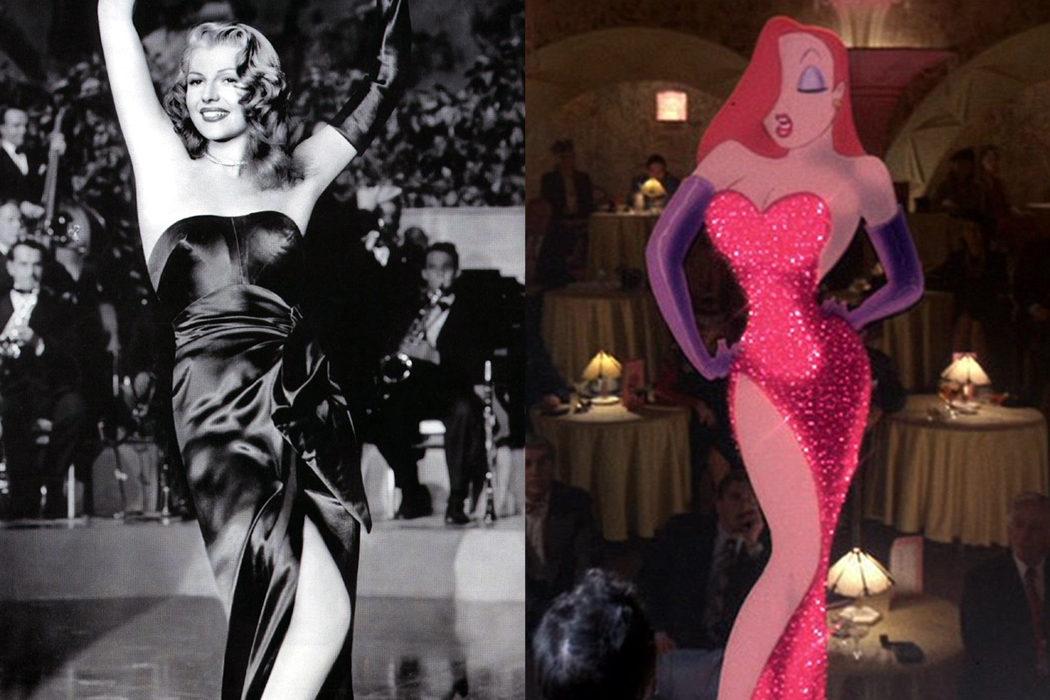 El cine homenaje a 'Gilda'