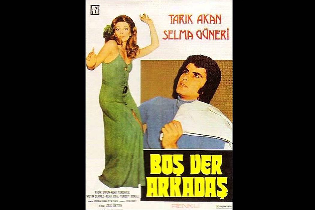 El remake turco